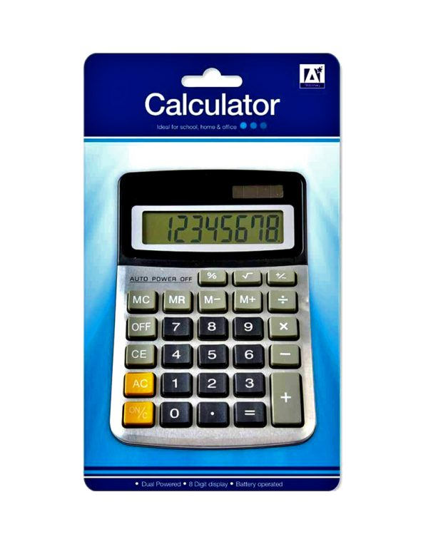 Anker Desk calculator ecommerce product