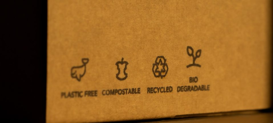 My Depoz top biodegradable products for kitchens and colleges and universities